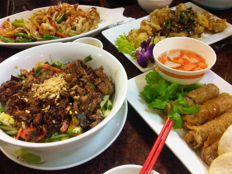 Hanoi Quan