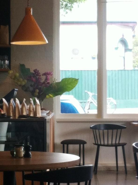 West Juliett Cafe