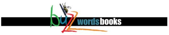 Buzz Words books
