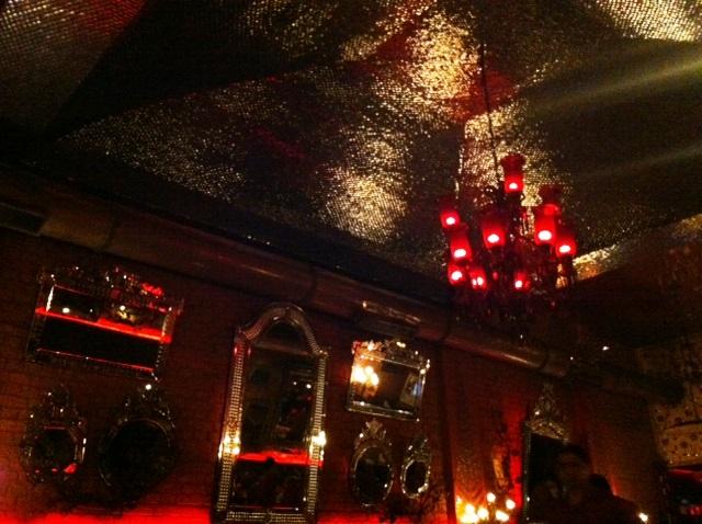 Veda – a taste of decadent Delhi