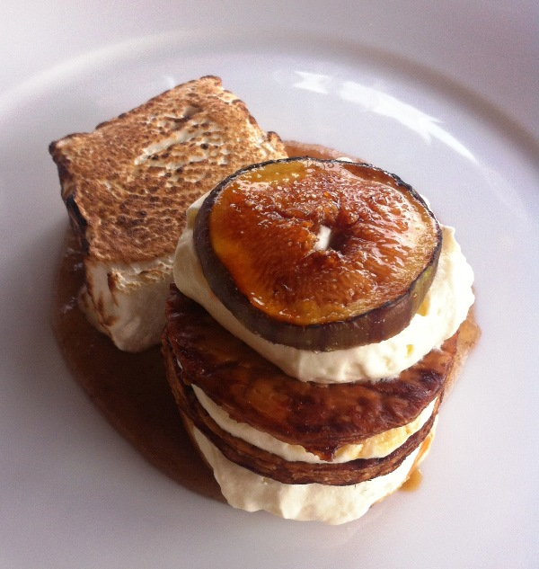 fig mille feuille