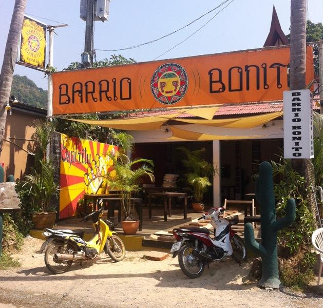 Barrio Bonito