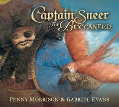 Captain Sneer