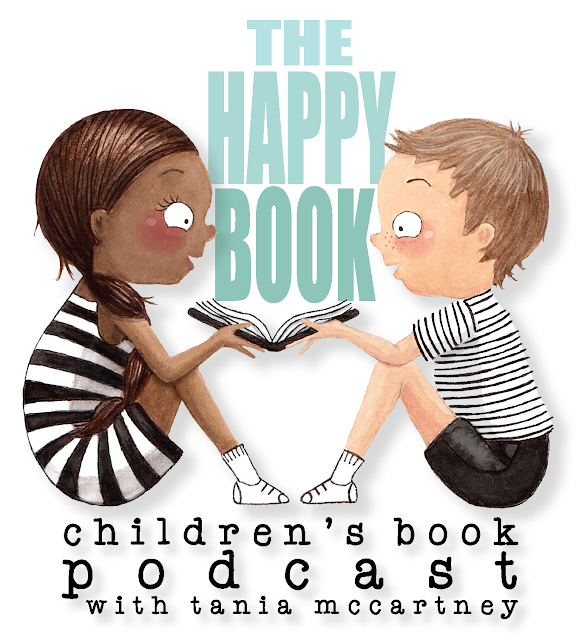 The Happy Book podcast
